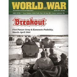World at War 69: Breakout