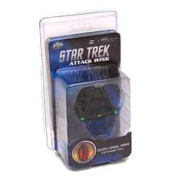 Star Trek: Attack Wing: Borg Queen Vessel Prime