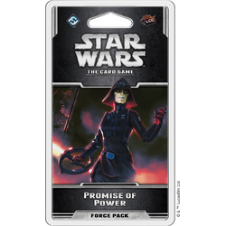 Star Wars LCG: Promise of Power