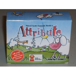 Attribute (Lookout Games)