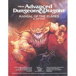 ADD: Manual of the Planes (1987)