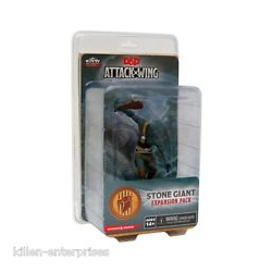 Dungeons & Dragons Attack Wing: Stone Giant