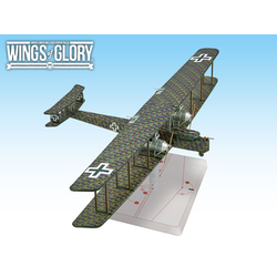 Wings of Glory: WW1 - Zeppelin Staaken R.VI (Schilling)