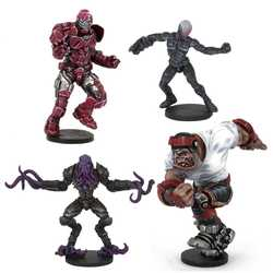 DreadBall: Mazon Corp Crowdpleasers - All-Stars MVP Pack
