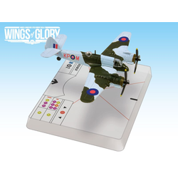 Wings of Glory: WW2 - Bristol Beaufighter (Davoud)
