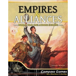 Empires & Alliances