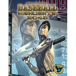 Baseball Highlights: 2045 (Standard ed)