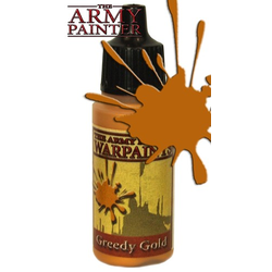 Greedy Gold (18ml)