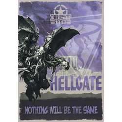 Dust 1947: Operation Hellgate