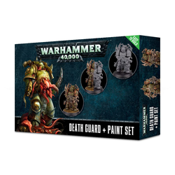 Citadel Death Guard Paint Set