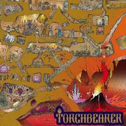 Burning Wheel: Torchbearer Game Master's Screen