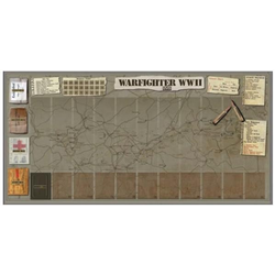 Warfighter WWII: Neoprene Play Mat