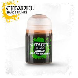 Shade: Agrax Earthshade Standard (24ml)