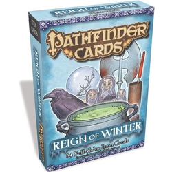 GameMastery Item Cards: Reign of Winter
