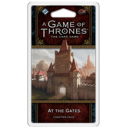A Game of Thrones LCG (2nd ed): At the Gates