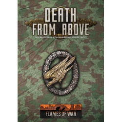 Flames of War: Death From Above