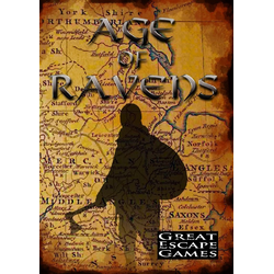 Age of Ravens - Army lists for Clash of Empires