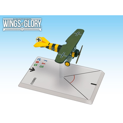 Wings of Glory: WW1 Fokker E.V (Osterkamp)