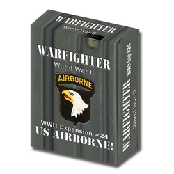 Warfighter WWII: Expansion 24 - US Airborne