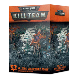 Kill Zone: Death World Forest