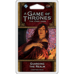 A Game of Thrones LCG (2nd ed): Guarding the Realm