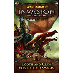Warhammer Invasion: Tooth and Claw