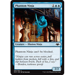 Magic löskort: Modern Horizons: Phantom Ninja