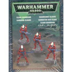 Eldar Guardians (4 st)