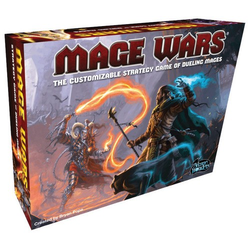 Mage Wars: Core Set