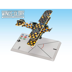 Wings of Glory: WW1 UFAG C.I (161–37)
