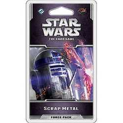 Star Wars LCG: Scrap Metal