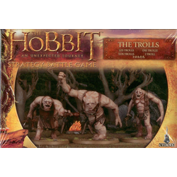 Middle-Earth SBG: The Trolls