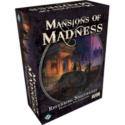 Mansions of Madness: Recurring Nightmares