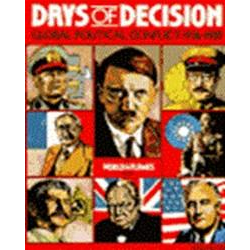 Days of Decision III