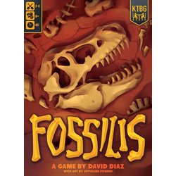 Fossilis (KS-edition)