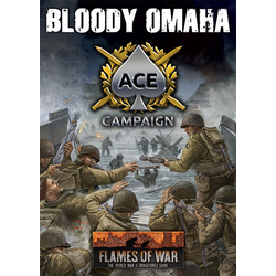 D-Day: Bloody Omaha Ace Campaign