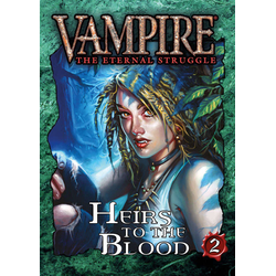 Vampire: The Eternal Struggle - Heirs to the Blood 2
