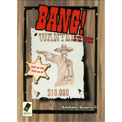 Bang! 4th Edition (eng. Regler)