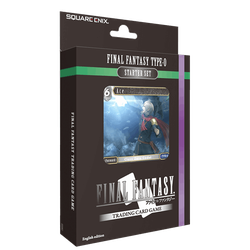 Final Fantasy TCG: Final Fantasy Type 0 Starter Set