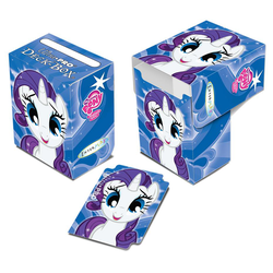 Ultra Pro MLP: Rarity Deck Box