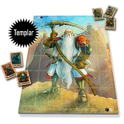 Lords of War: Battlemat Templar