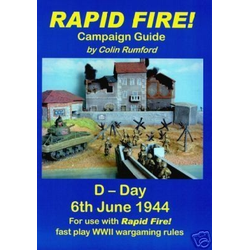 Rapid Fire Supplement: D-Day