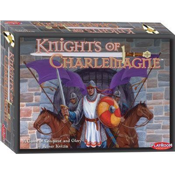 Knights of Charlemagne (begagnat)3,)