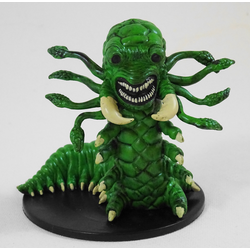 D&D Miniatures Game: Enormous Carrion Crawler