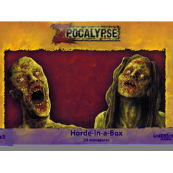 Zpocalypse: Horde-in-a-Box