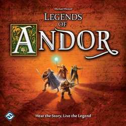 Legends of Andor (FFG)