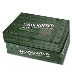 Warfighter WWII: Expansion 5 - Ammo Box
