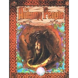 Changeling: The Dreaming - The Autumn People
