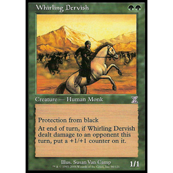 Magic löskort: Timeshifted: Whirling Dervish