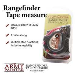AP Tape Measure Rangefinder